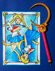 Sailor Moon/Usagi