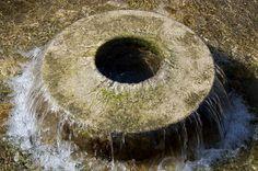 Stone Eye  by Chris Jaeger