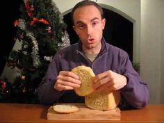 Pan blanco y consejos para Panificadora - YouTube