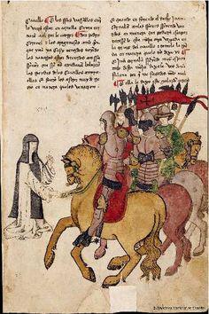 Libro de los Castigos, atribuido a Sancho IV. Libro — 1401-1500?