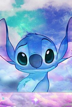 mejores 16 im 225 genes de mickey and stitch ok en disney lilo stitch galaxy stitch sticker stitch Lelo And Stitch, Lilo Y Stitch, Cute Stitch, Cute Cartoon Wallpapers, Cute Wallpaper Backgrounds, Cute Disney Drawings, Cute Drawings, Disney Kunst, Disney Art