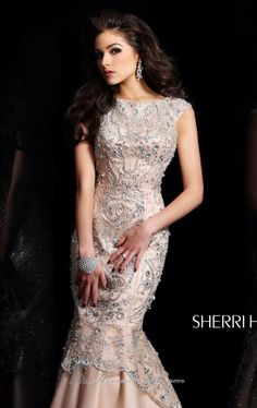 Sherri Hill 21051 Dress - MissesDressy.com