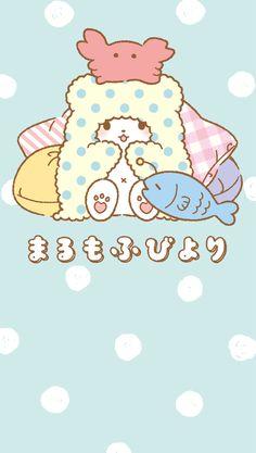 """Ĥάνέ ªŊĭŒ Ðάγ — Sanrio: """"From Mamorufibi"""""""