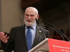What Oliver Sacks taught us about leading rich, deep, and productive lives