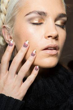 20 New Nail Art Looks You NEED to See