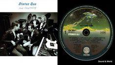 Status Quo – Ain't Complaining (Vinyl, LP, Album) 1988.