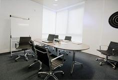 Tradycyjna Mała sala konferencyjna