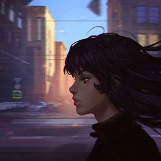 Wind by KR0NPR1NZ.deviantart.com on @DeviantArt