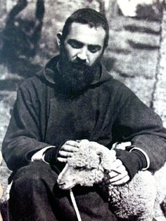 Padre Pio had wounds on the hands, feet, side, shoulder, and an invisible crown of thorns. Examinations