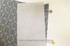 Nancy Zieman's Knit Dress Sew Along 2015   McCalls M7152   #NZKnitDressSAL