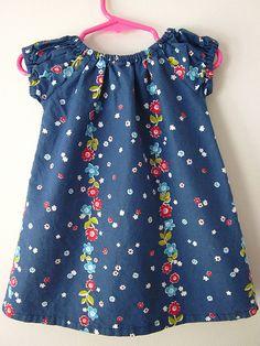 Sweet Little Dress by Leila & Ben | Flickr - Photo Sharing!