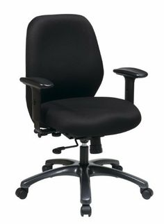 Pro-Line II 24 Hour Ergonomic Chair with 2-To-1 Synchro Tilt by Pro-Line II. $221.24. Titanium finish aluminum base. 24 hour chair. Seat slider. 2-to-1 synchro tilt. 2-Way Adjustable Arms. 24 Hour Ergonomic Chair with 2-to-1 Synchro Tilt with Seat Slider, 2-Way Adjustable Arms and Titanium Finish Aluminum Base.