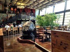 Stone Brewing World Bistro and Gardens, Escondido
