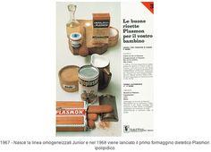 La Plasmon Dietetici Alimentari Srl è un'azienda alimentare italiana fondata nel 1902 a Milano da Cesare Scotti.