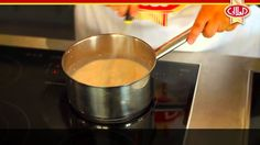 Learn how to make the perfect Béchamel