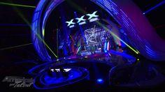 David Garibaldi and His CMYK's - America's Got Talent Semifinals | Voonathaa