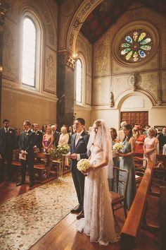 A Heavenly Mira Zwillinger Gown For A Beautiful Lake Como Italian Wedding