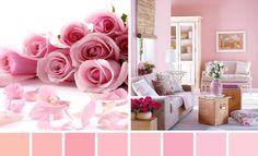 COLORS: el efecto del ROSA en nuestro espacio    El rosa pertenece al elemento Fuego, aunque con un efecto mucho mas suave que el rojo. En nuestra psicologia, el rosa favorece la capacidad de comprension, la amabilidad, la suavidad y la dulzura. Este color tiene un efecto tranquilizante. La gama de los rosas equilibra y armoniza nuestras emociones. Aunque es un color poco utilizado, pintar alguna pared del salon de color rosa va a crear un efecto sorprendente ¿quien se atreve?…