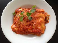 FallenAngelinCucina: Lasagne al Ragù di Carne.