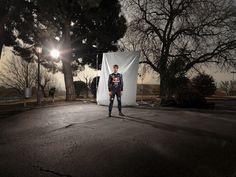 Sebastian Vettel für die GQ Germany | BLICKFANG – Deutschlands beste Fotografen // Jahrbuch & Onlineplattform