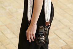 DIY: Summer Camera Strap   Free People Blog #freepeople