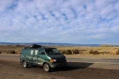 Well we're only on day 5 and we've already been through 4 states, two Walmart's and a truck stop. We learned very quickly that going 80 miles an hour isn't nearly as gas efficient as going a 100 km. Something New, Van Life, Adventure, News, Van Living, Fairy Tales, Adventure Books, Adventure Nursery, Fairytale