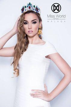 Miss World ÁLORA - Claudia Vílchez   ¡Tú puedes convertirla en FINALISTA!  #missalora #missworldalora #missworldmalaga #missworldspain #missworld #missmundo #malaga #benalmadena #benalmadenapueblo #arroyodelamiel #missmundomalaga #missmundoespaña #españa #spain