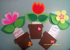 This page has a lot of free mothers day crafts ideas for kıds,preschool,kındergarten. Diy Mother's Day Crafts, Mother's Day Diy, Spring Crafts, Paper Crafts, School Art Projects, Projects For Kids, Crafts For Kids, Mothers Day Flower Pot, Mothers Day Crafts