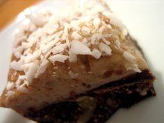 Banana Coconut Bites Recipe
