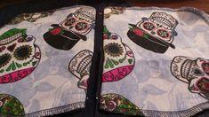 Tuto Blouson Bombers spécial printemps - Demereenfils.com : Blog Couture a quatre mains Blog Couture, Alexander Mcqueen Scarf, Creations, Kimono, Jacket, Diy Clothing, Blue Fabric, Tutorial Sewing, Down Vest