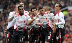 'Quick-fire Reds are the team to watch' - Liverpool FC