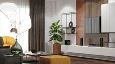 50 Shades of Grey Minimalist Interior, Modern Interior, Interior Design, Matrix Design, Living Room Designs, Living Spaces, Muebles Living, Modern Contemporary Homes, 50 Shades Of Grey