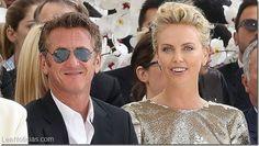 Charlize Theron y Sean Penn rumbo al altar - http://www.leanoticias.com/2015/04/15/charlize-theron-y-sean-penn-rumbo-al-altar/