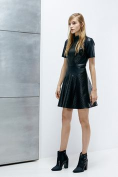 Tibi Pre-Fall 2013 Collection Slideshow on Style.com