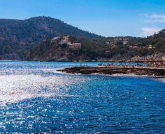 #spain #spagna #maiorca #mallorca #sea #españa