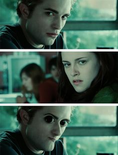 edwar bella  #twilight #funny #humor omg what the i cant stop laughing omg