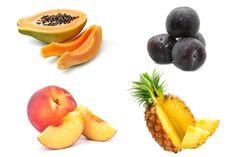 Frutas laxantes soltam o intestino e ajudam a emagrecer