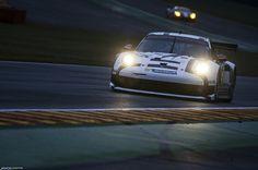 Le Nürburgring au calendrier du WEC 2015 -