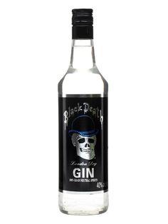 Black Death Drinks - Warrington / New York