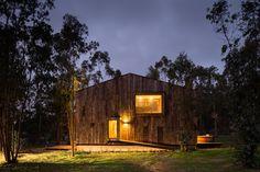 Galería - Casa Tunquen / DX Arquitectos - 12