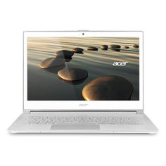 Aspire S7-392-7885 Touch Ultrabook - Main