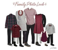 Ideas for What to Wear for Family Pictures – Just Posted Fall Family Picture Outfits, Christmas Pictures Outfits, Winter Family Pictures, Family Christmas Outfits, Family Portrait Outfits, Family Pictures What To Wear, Family Picture Colors, Fall Family Portraits, Family Outfits