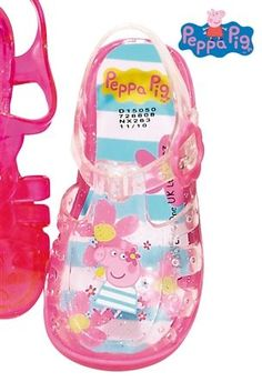 Buy Peppa Pig™ Jelly Sandals (Younger Girls) from the Next UK online shop £7