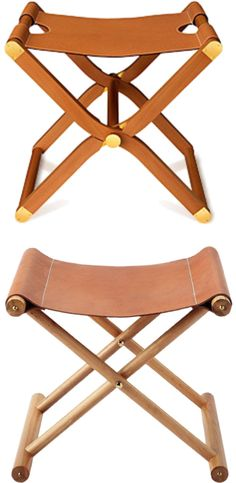 get the look | Hermes Pippa Stool