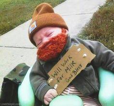 Imágenes divertidas bebés