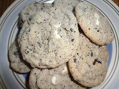 Soft and Sweet Homemade Cookies & Cream Oreo Cookies (3 Dozen)