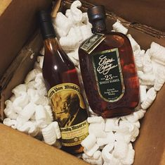 Things You Didn't Know About Pappy Van Winkle