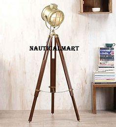 Designer Tripod Floor Lamp Search Light Home Decor By Nau... https://www.amazon.com/dp/B01M357QAJ/ref=cm_sw_r_pi_dp_x_lV-XzbSK47MRT