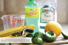 The {EASY} Margarita