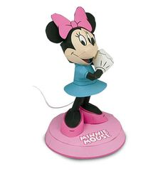 Disney Minnie Mouse Papercraft